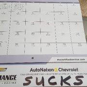 Autonation North Richland Hills >> Autonation Chevrolet North Richland Hills 2019 All You