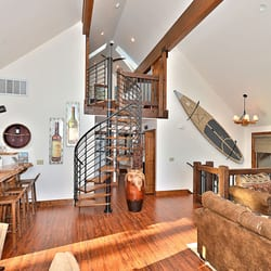 Photo Of Famous Cabin   South Lake Tahoe, CA, United States. Middle Level