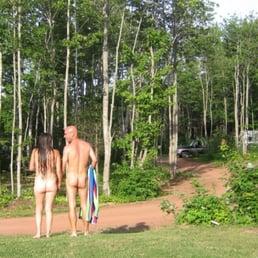 kissimmee nudist colony
