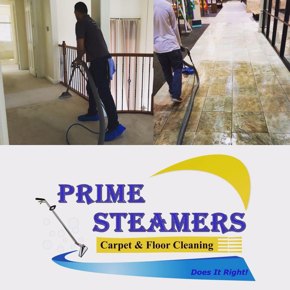 Steamers Carpet Care Home The Honoroak