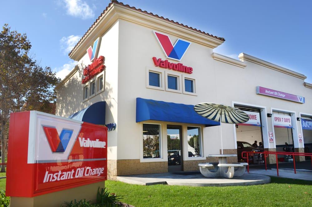 Valvoline Instant Oil Change: 3599 Harbor Blvd, Costa Mesa, CA