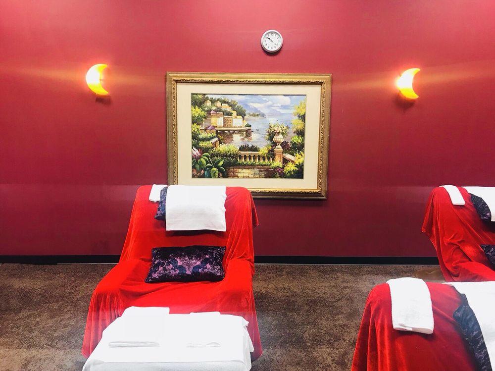 Healthy Foot Massage: 1523 132nd St SE, Everett, WA