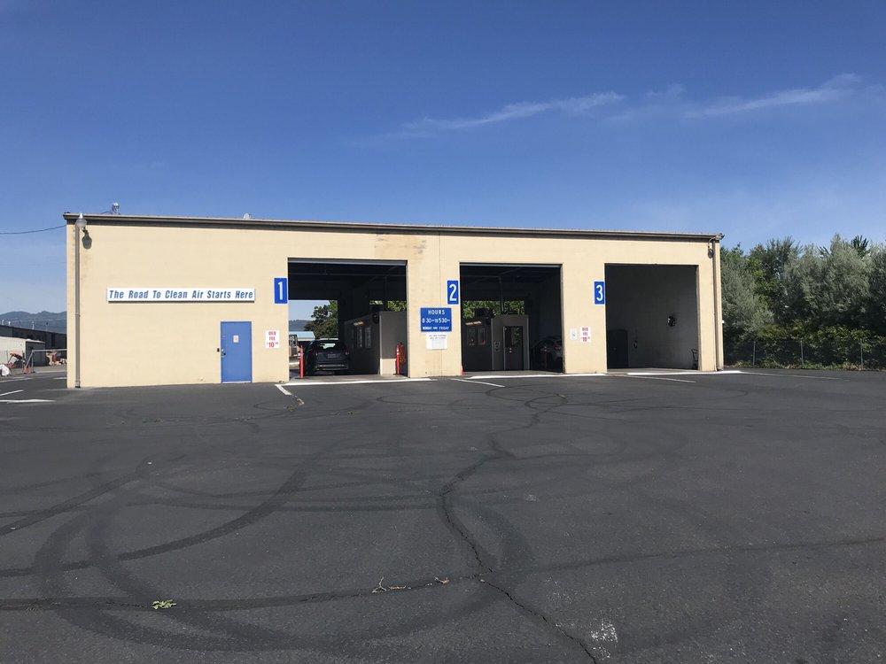 Medford DEQ Test Station: 3030 Biddle Rd, Medford, OR