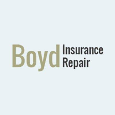 Boyd Insurance Repair: 8191 Ponderosa Dr, Wichita Falls, TX