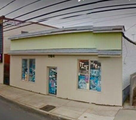 Time Warp: 1164 Broadway, Hewlett, NY