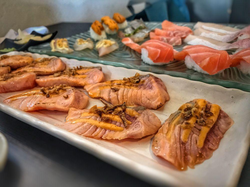 One Piece Sushi