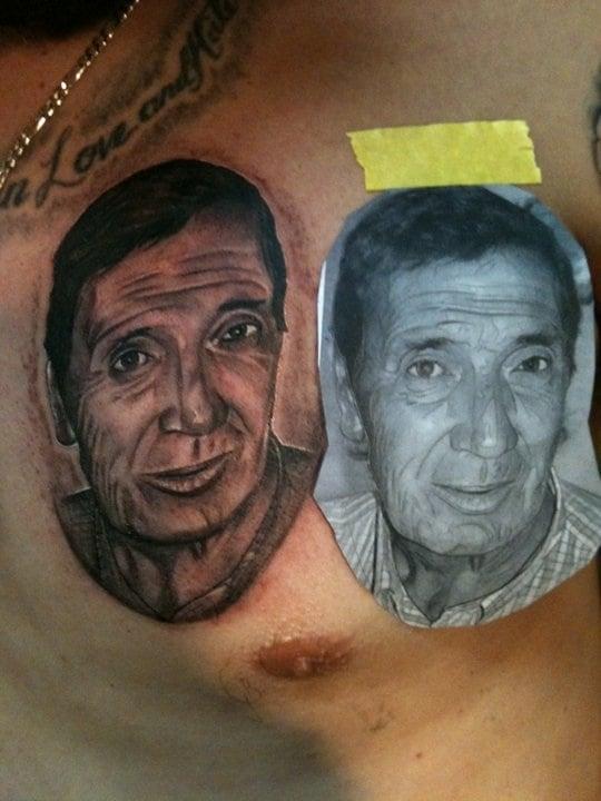 Photos for sacramento tattoo piercing yelp for Sacramento tattoo and piercing