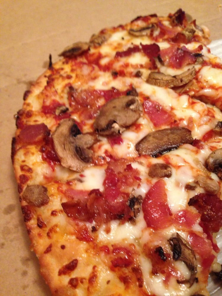 Domino's Pizza - Pizza - 1220 Richmond Rd, Williamsburg ...