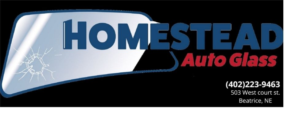 Homestead Auto Glass: 503 W Court St, Beatrice, NE