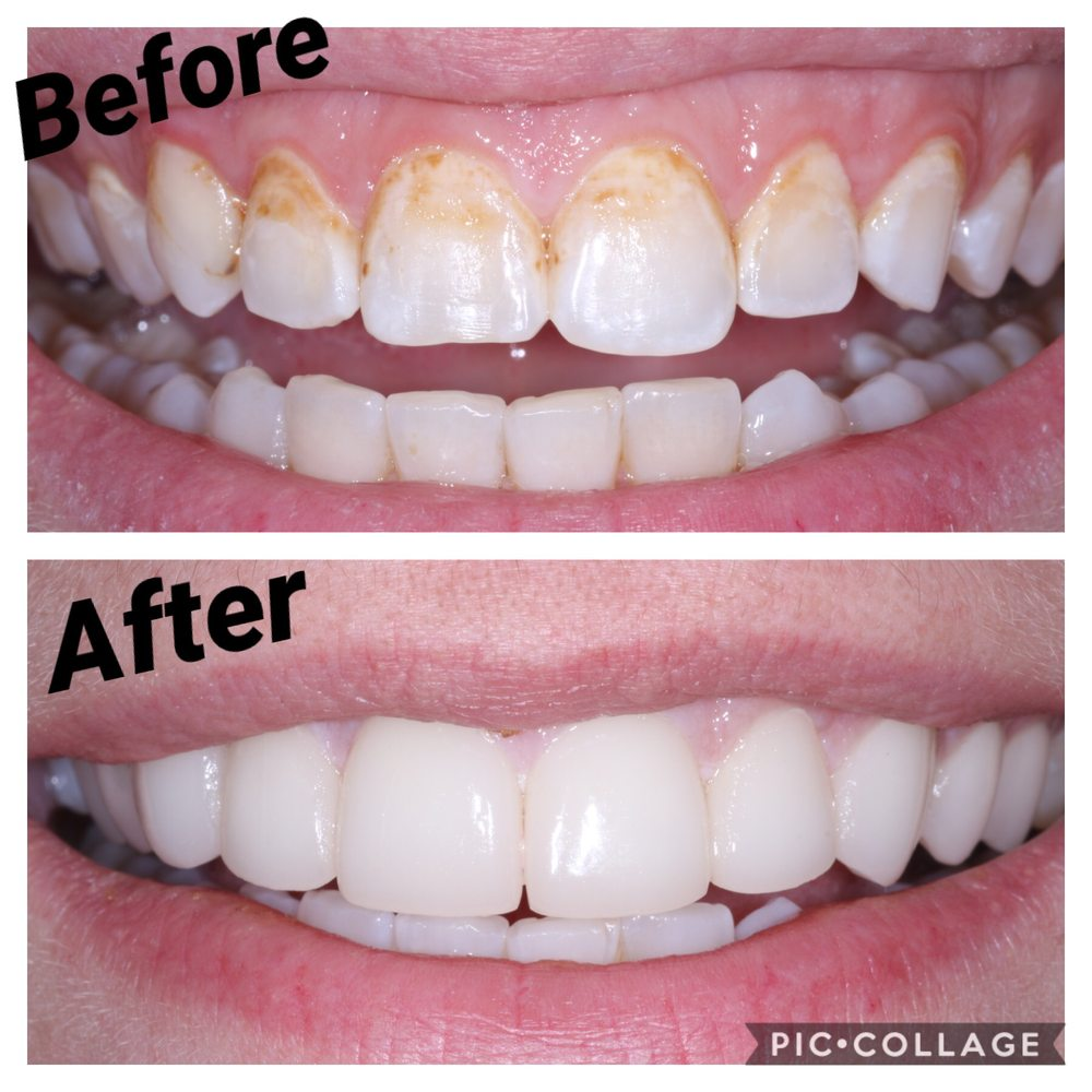 Dmitry Sokol, DDS - Village Green Dentistry: 300 Village Green Dr, Lincolnshire, IL