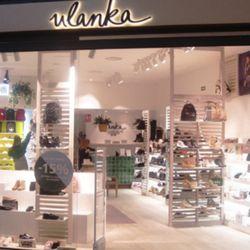 mejor brillo encantador amplia selección de colores y diseños Ulanka - Schuhe - Gran Vía, 39, Sol, Madrid, Spanien ...
