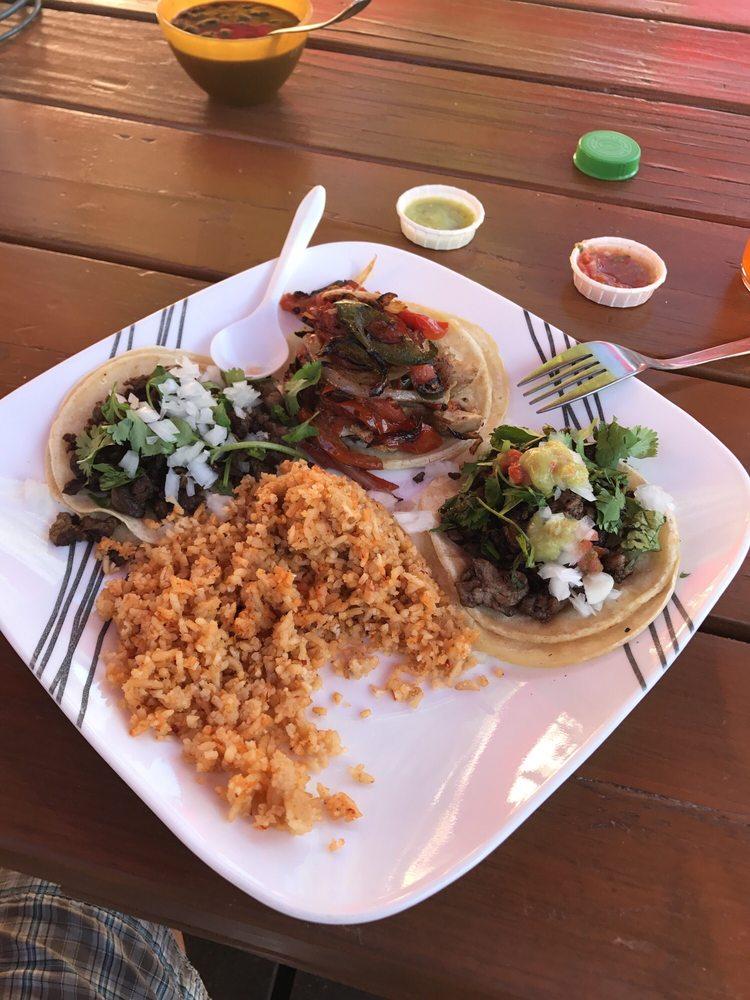 Señor Taco Show: 46 N 4th St, Carbondale, CO