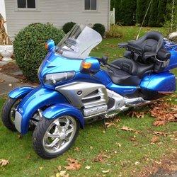 Gene s gallery 14 photos motorcycle dealers 945 n for Tilting motor works dealers