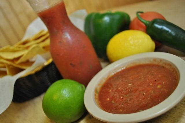 El Charro Mexican Restaurant: 1721 S 20th St, Ozark, MO