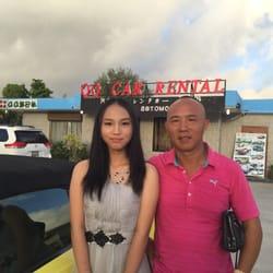 QQ Car Rental - Car Rental - Beach Road, Garapan, Northern
