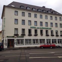 Photo Of Hotel Am Ludwigsplatz Gießen Hessen Germany Das Von Außen