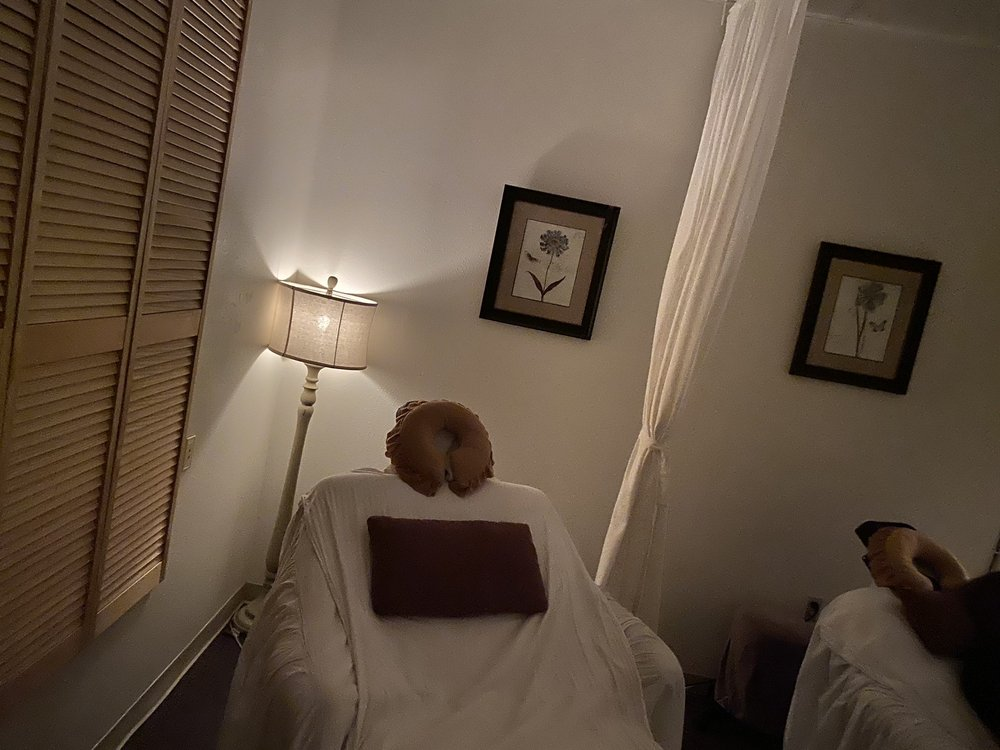 Fossil Creek Massage Therapy: 6403 N Beach St, Fort Worth, TX