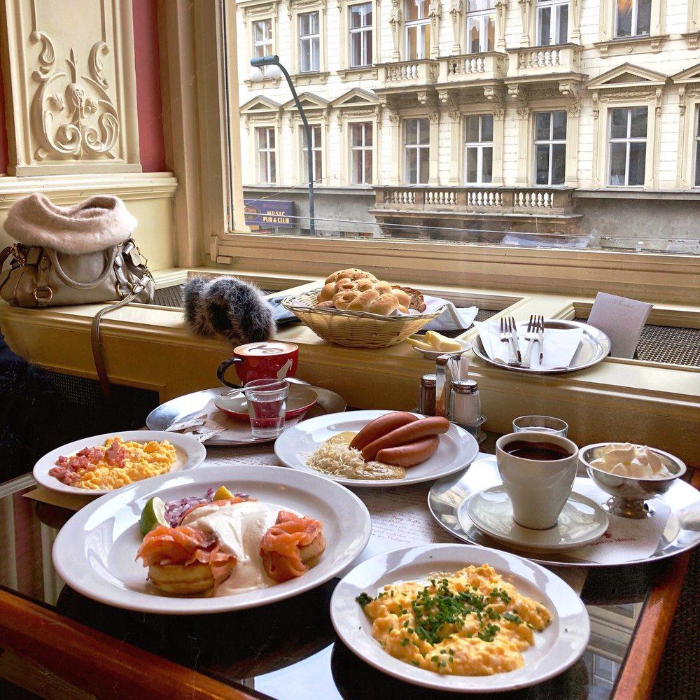 Prague travel guide | CN Traveller