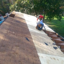 Superior Photo Of Able Roofing   Ridgefield, CT, United States. Roofing Contractor  Westport