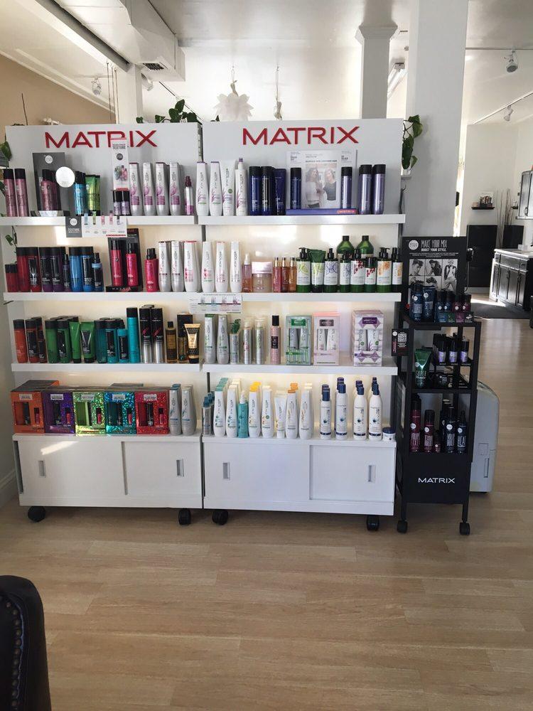 Photo Of Blooming Lotus Hair Studio   Yuba City, CA, United States