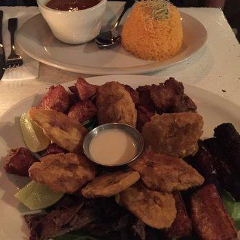 El Viejo Yayo Restaurant menu - Brooklyn NY 11217 - (718 ...