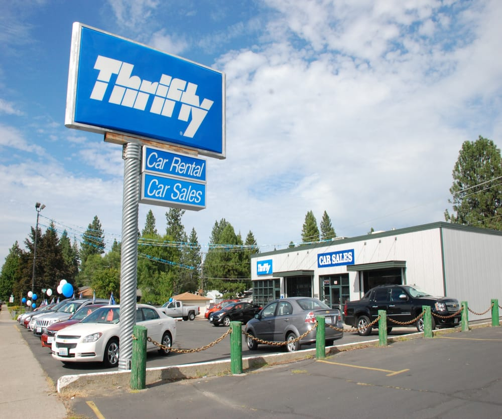 Thrifty car rental memphis reviews
