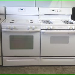 ABC Appliances & Repair Service - 19 Photos - Appliances & Repair ...