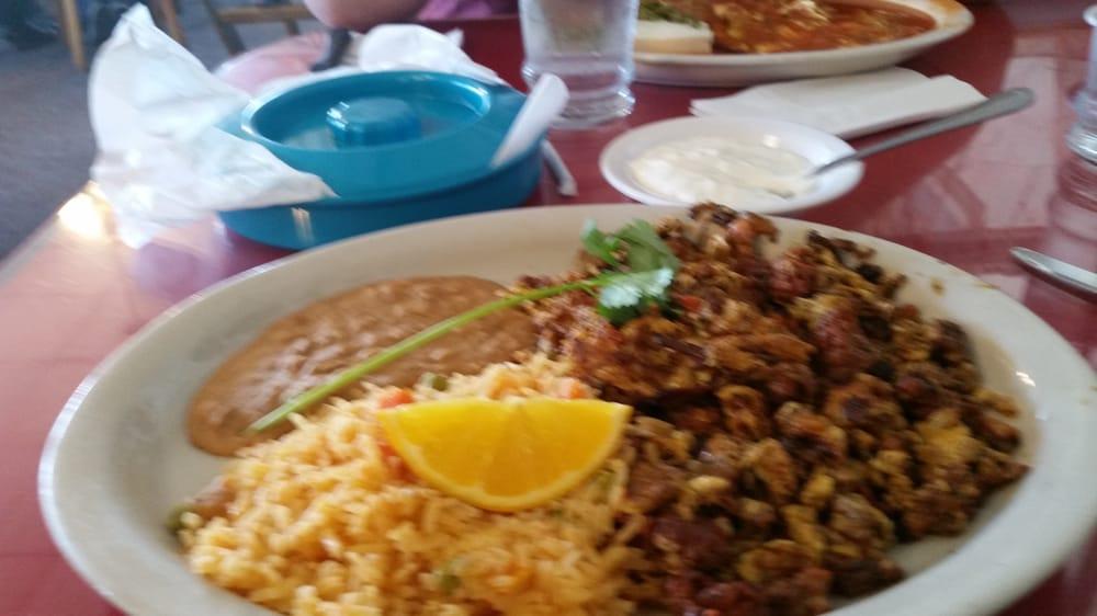 La Barca Restaurant Pico Rivera Ca