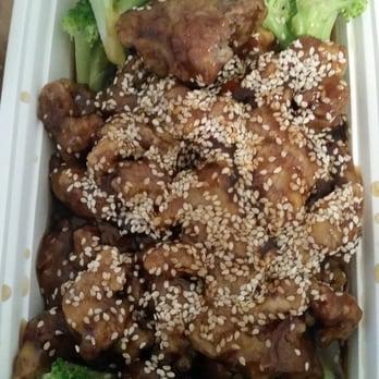 Chinese Restaurant On Easton Ave Somerset Nj