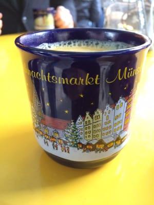 Weihnachtsmarkt L.Kiepenkerl Weihnachtsmarkt Christmas Markets Spiekerhof 47