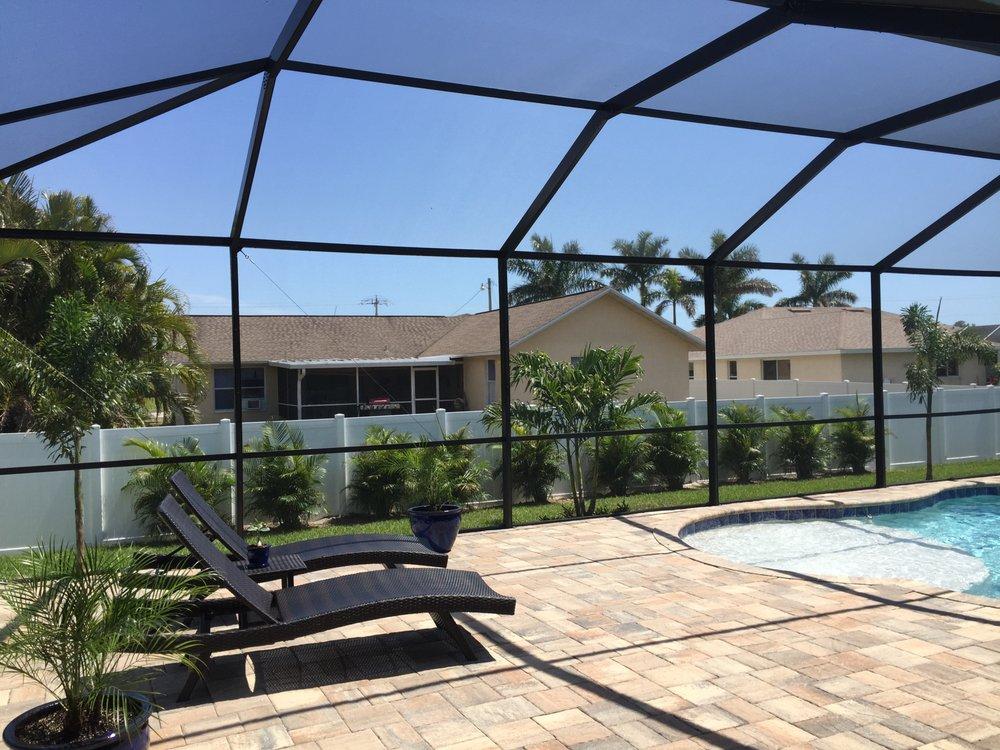 DB Lawn Maintenance: Lehigh Acres, FL