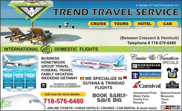 Trend Travel Service 2019 All You Need To Know Before