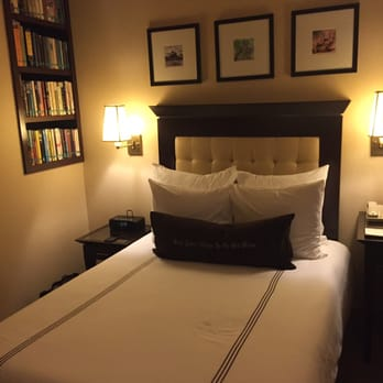 Photo Of Library Hotel   New York, NY, United States. Room On 5