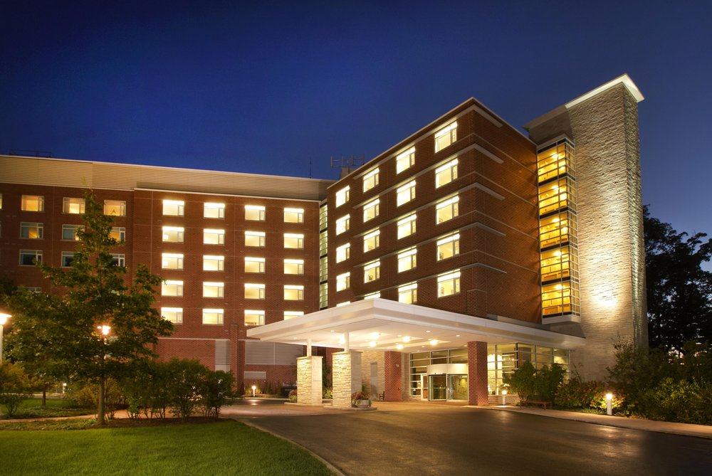 Hotels Near Penn Stater Conference Center