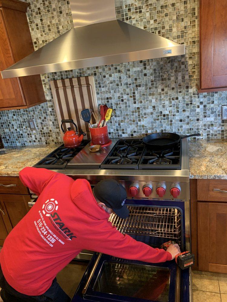 Stark Appliance Repair: Bellmore, NY