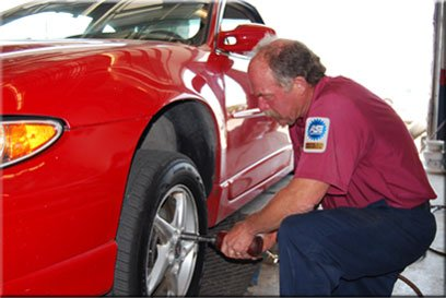 Zumbrennens Tire Service: 73 Uinta Dr, Green River, WY