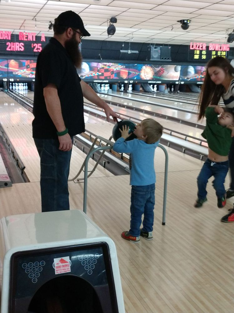 Social Spots from Lincoln Lanes Bowling Center