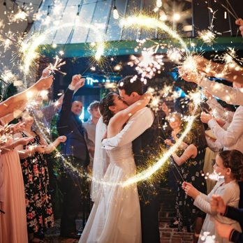 Sparklers For Wedding.Wedding Day Sparklers 44 Photos Party Supplies 1625 County Hwy