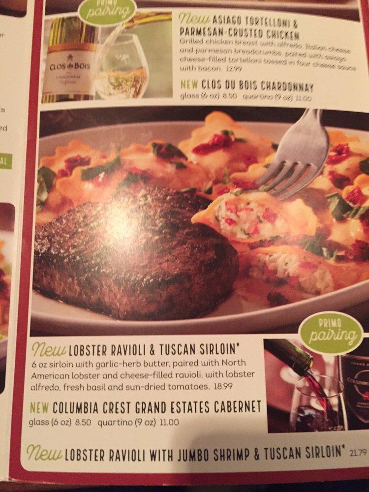 photo of olive garden italian restaurant toledo oh united states - Olive Garden Toledo