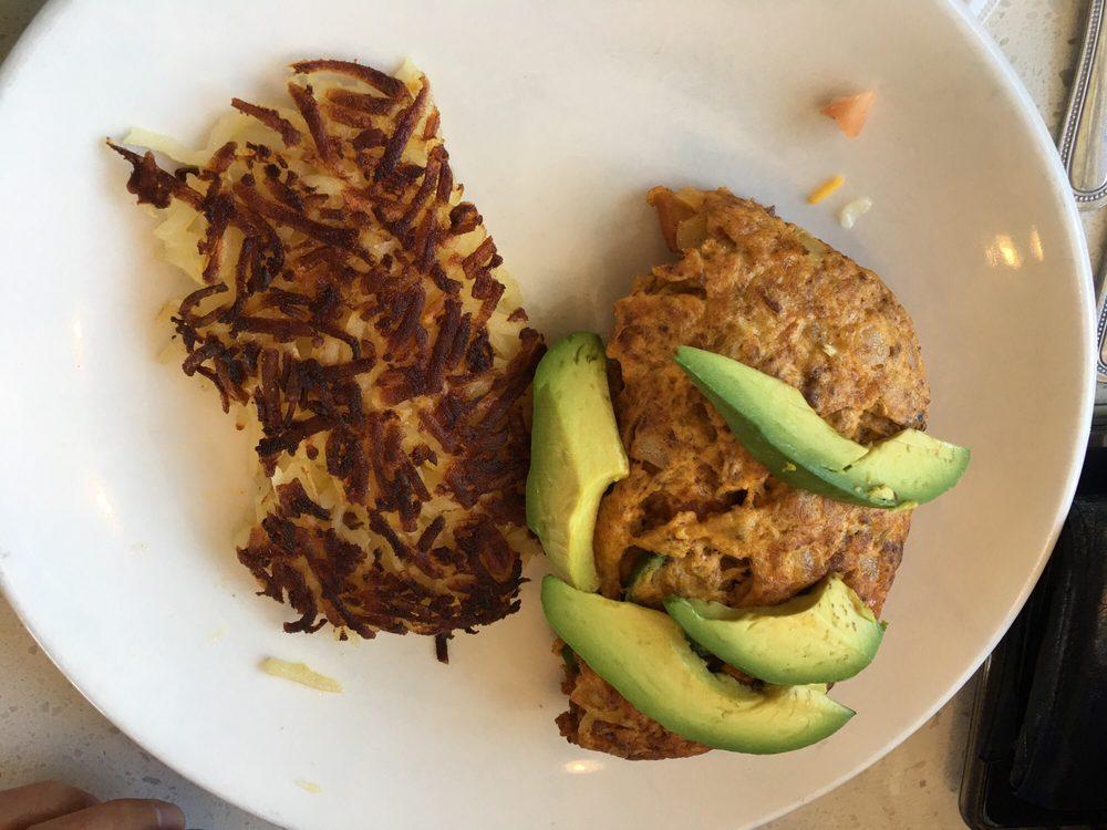 Eggsquisite Cafe: 6801 Warren Pkwy, Frisco, TX