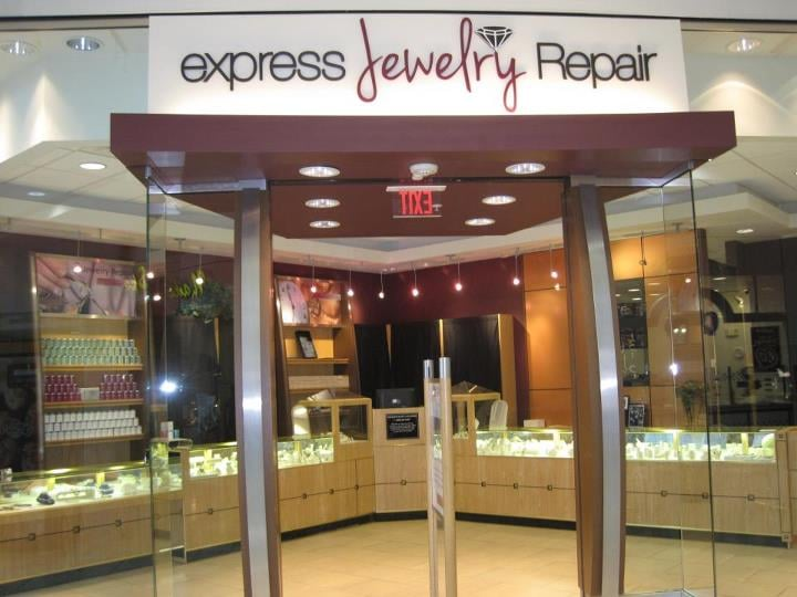 express jewelry repair watch repair 3001 s 144th st