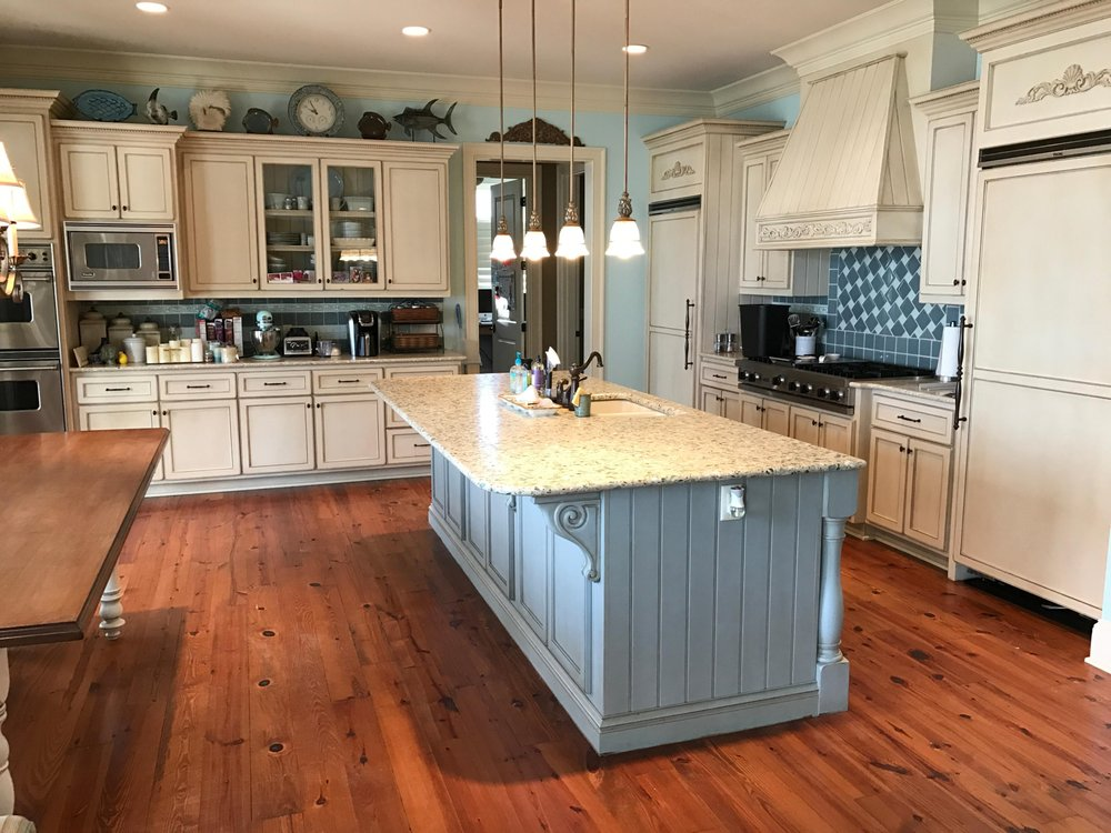 May River Flooring Company: 1308 Fording Island Rd, Bluffton, SC