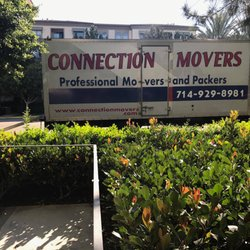 Photo Of Connection Movers Huntington Beach Ca United States Great Move At