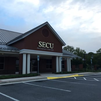 State Employees Credit Union - 11529 Lawyers Rd, Mint Hill