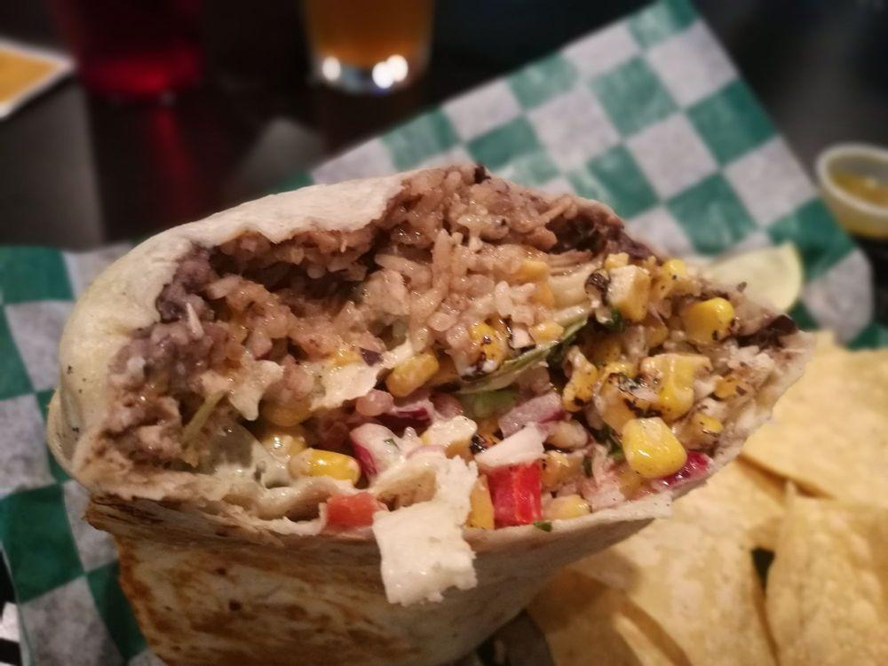 STUFT- Not Your Average Street Food: 24 N Mallory St, Hampton, VA