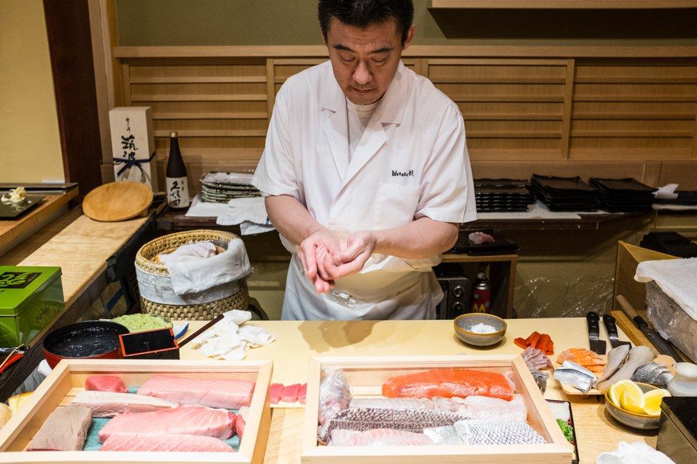 Wataru - 358 Photos & 120 Reviews - Sushi Bars - 2400 NE ...