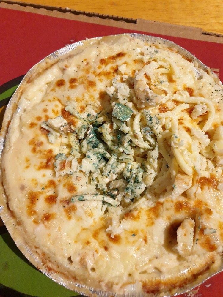 Fox's Pizza Den: 6055 White Horse Rd, Greenville, SC