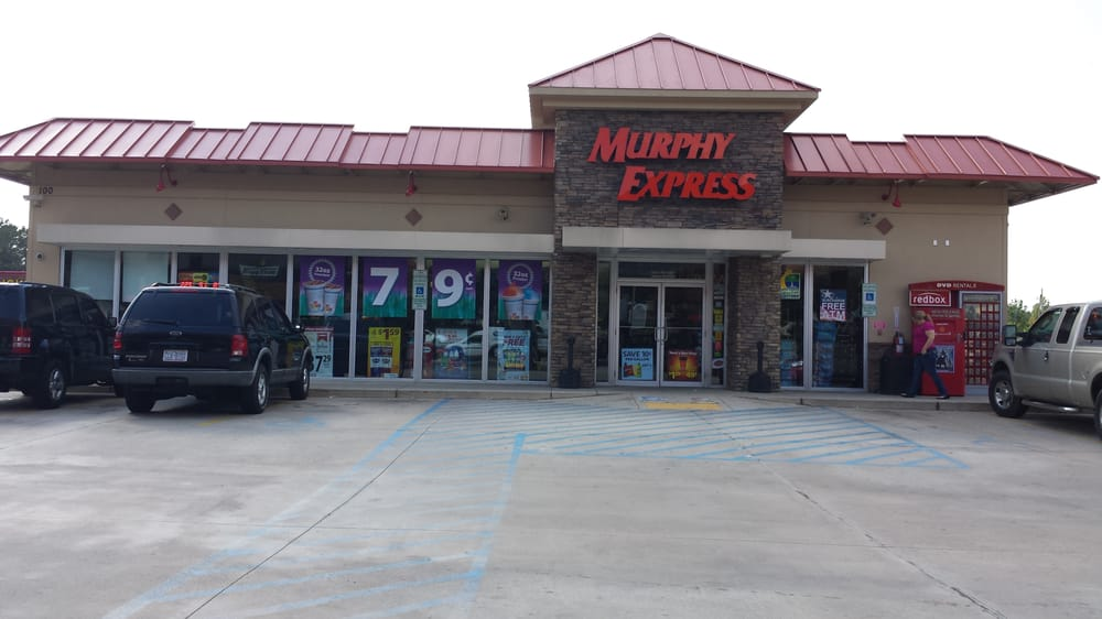 Murphy express gas stations 100 elmsley meadows ln - Garden state parkway gas stations ...