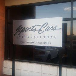 Sports Cars International Car Brokers E Rd St Tempe AZ - Sports cars international