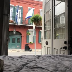 French Quarter Hotels >> Hotel St Pierre 192 Photos 180 Reviews Hotels 911 Burgundy